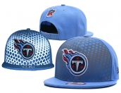 NFL Tennessee Titans Hat - 100