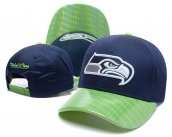NFL Seattle Seahawks Hat - 106