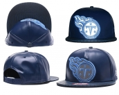 NFL Tennessee Titans Hat - 101