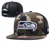 NFL Seattle Seahawks Hat - 107