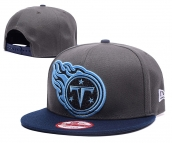 NFL Tennessee Titans Hat - 102