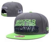 NFL Seattle Seahawks Hat - 108