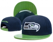 NFL Seattle Seahawks Hat - 109
