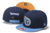 NFL Tennessee Titans Hat - 104
