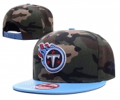 NFL Tennessee Titans Hat - 105