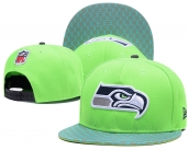 NFL Seattle Seahawks Hat - 110