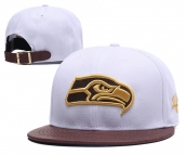 NFL Seattle Seahawks Hat - 111