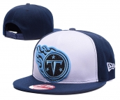 NFL Tennessee Titans Hat - 106