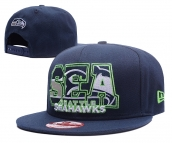 NFL Seattle Seahawks Hat - 112