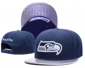 NFL Seattle Seahawks Hat - 114