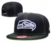 NFL Seattle Seahawks Hat - 115