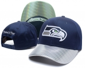 NFL Seattle Seahawks Hat - 116