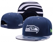 NFL Seattle Seahawks Hat - 117