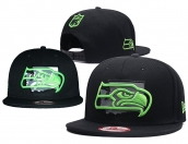 NFL Seattle Seahawks Hat - 119