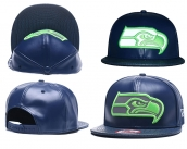 NFL Seattle Seahawks Hat - 120