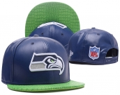 NFL Seattle Seahawks Hat - 121