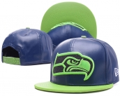 NFL Seattle Seahawks Hat - 124
