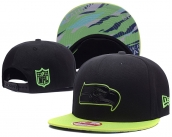 NFL Seattle Seahawks Hat - 125
