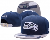 NFL Seattle Seahawks Hat - 127