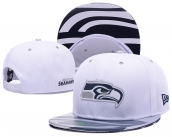 NFL Seattle Seahawks Hat - 129