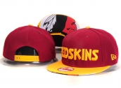 NFL Washington Redskins Hat - 100