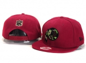NFL Washington Redskins Hat - 102