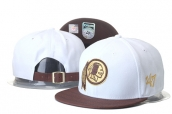 NFL Washington Redskins Hat - 109