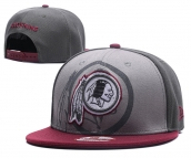 NFL Washington Redskins Hat - 110