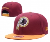 NFL Washington Redskins Hat - 114