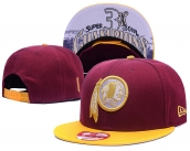 NFL Washington Redskins Hat - 117