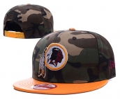 NFL Washington Redskins Hat - 118