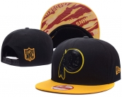 NFL Washington Redskins Hat - 119