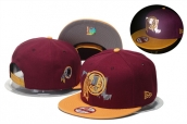 NFL Washington Redskins Hat - 121