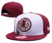 NFL Washington Redskins Hat - 123