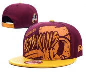NFL Washington Redskins Hat - 124