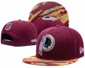 NFL Washington Redskins Hat - 125