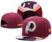 NFL Washington Redskins Hat - 126