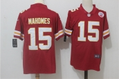 NFL Kansas City Chiefs Jersey -802