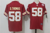 NFL Kansas City Chiefs Jersey -803