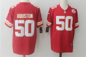 NFL Kansas City Chiefs Jersey -808
