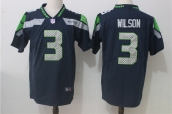 NFL Seattle Seahawks Jersey -804