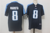 NFL Tennessee Titans Jersey -801