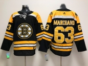 NHL Boston Bruins Jerseys -704