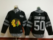 NHL Chicago Blackhawks Jerseys -700