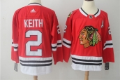 NHL Chicago Blackhawks Jerseys -702