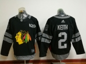 NHL Chicago Blackhawks Jerseys -704
