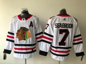 NHL Chicago Blackhawks Jerseys -705