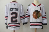 NHL Chicago Blackhawks Jerseys -706
