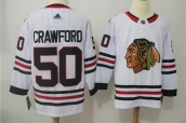 NHL Chicago Blackhawks Jerseys -707