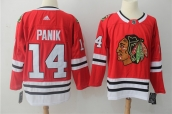 NHL Chicago Blackhawks Jerseys -715